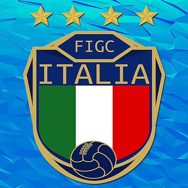 ITALIA REBRAND CONCEPT