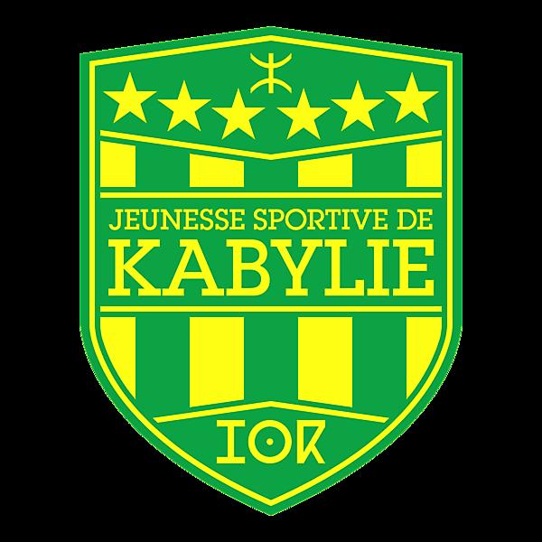 JS Kabylie Crest