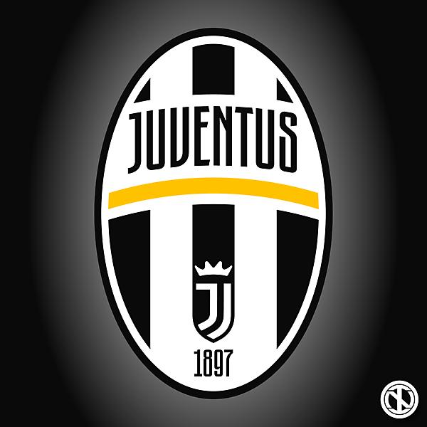Juventus | Crest Redesign Concept
