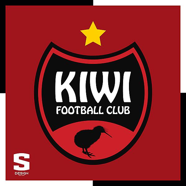 Kiwi FC Redesign