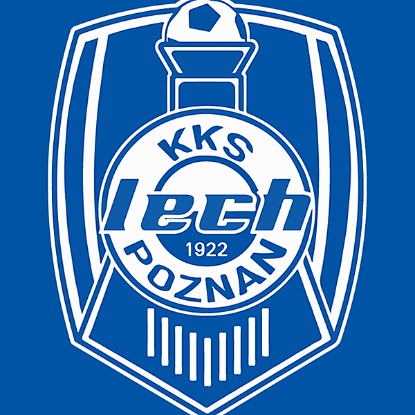 Lech Poznan - The Railwaymans