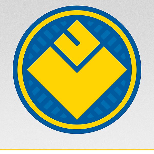 Leeds United - crest redesign