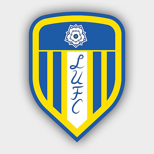 Leeds United FC Logo