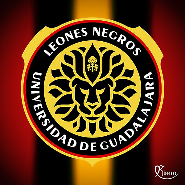 Leones Negros - U de Guadalajara
