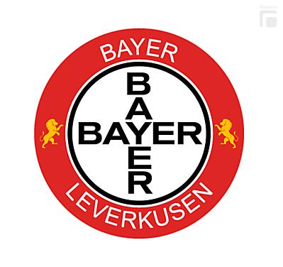 leverkuzen logo