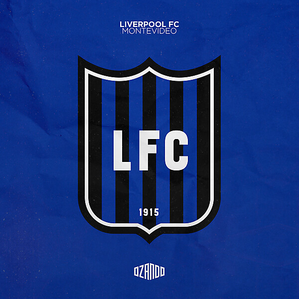 Liverpool FC Montevideo | Crest