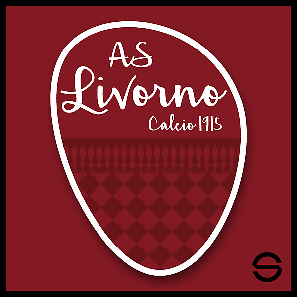 Livorno Badge Concept