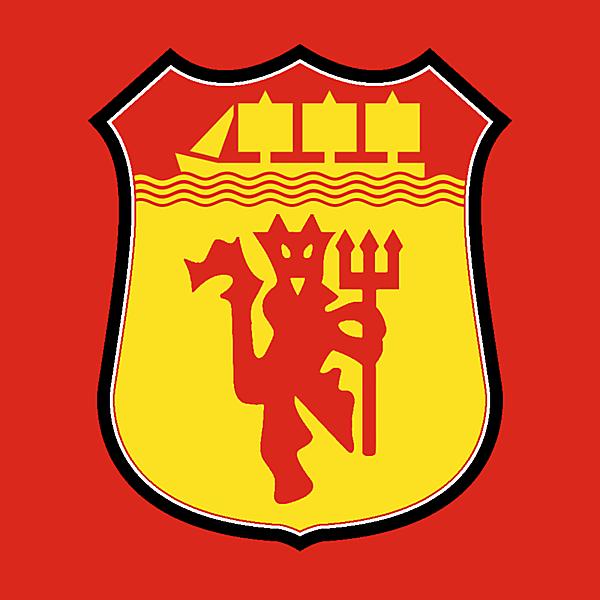 Manchester United - CRCW122