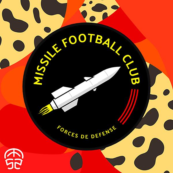 MISSILE FC by Mangganate52