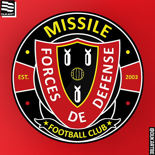 Missile FC Redesign