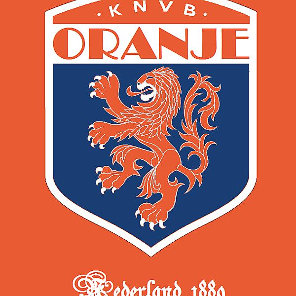 Nederland KNVB