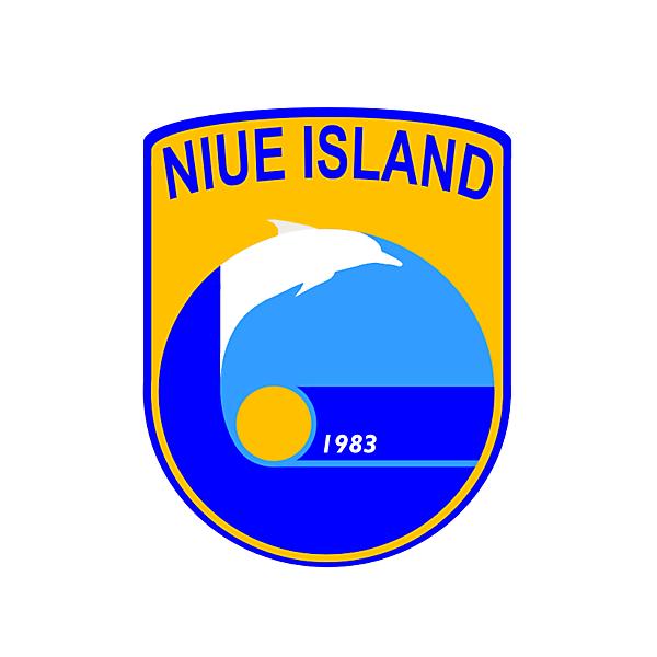 Niue Island (CRCW 227)