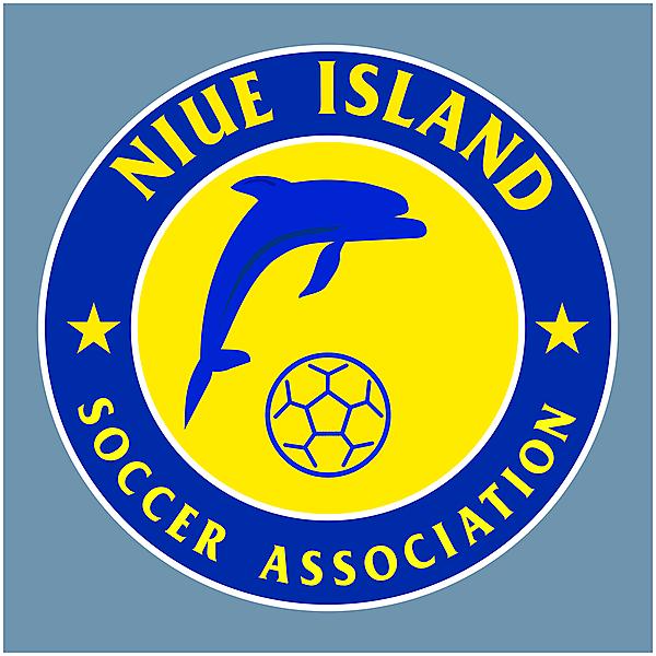 Niue Island logo redesign