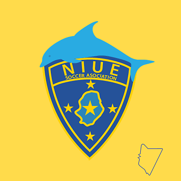 Niue Redesign - Riddesign