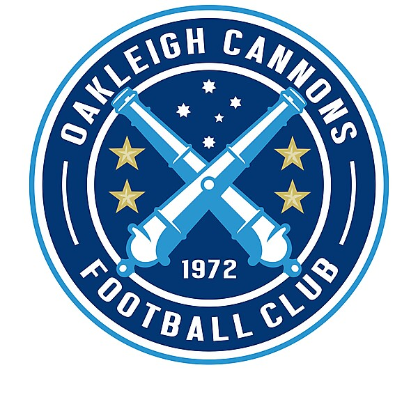 Oakleigh Cannons FC