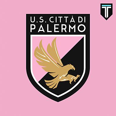Palermo - Crest Redesign
