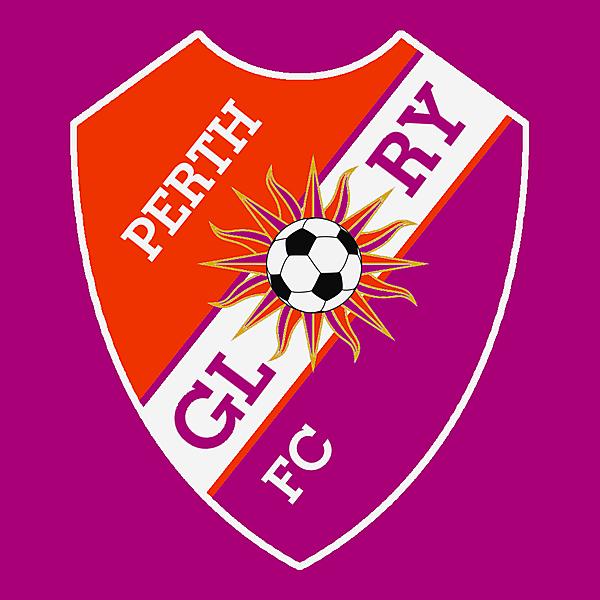 Perth Glory Redesign