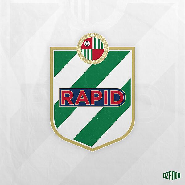 Rapid Wien | Crest @ozandod