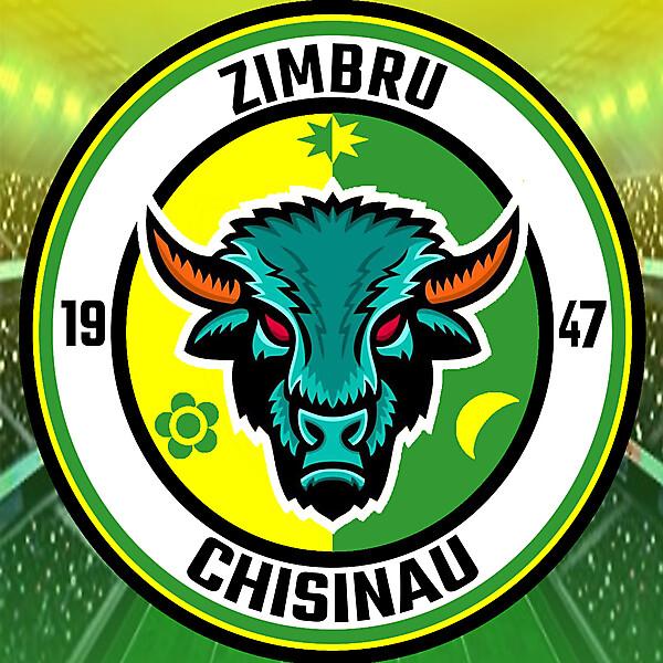REBRAND FC Zimbru Chișinău  2021 CONCEPT