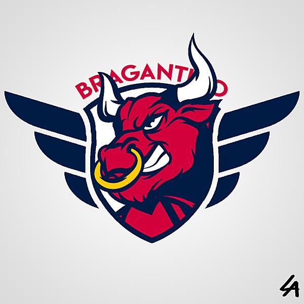 Red Bull Bragantino Logo