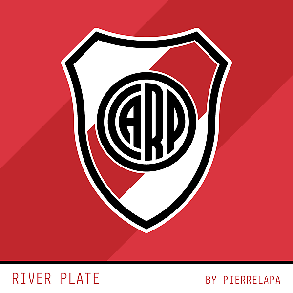 River Plate - redesign