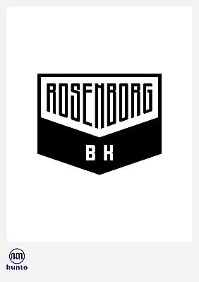 rosenborg bk by @kunkuntoto