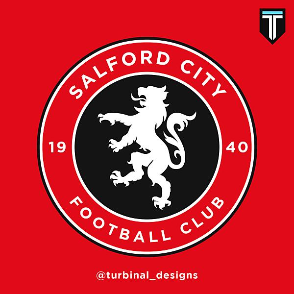 Salford Ciy FC