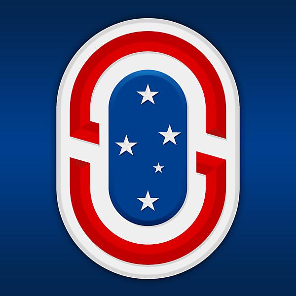 Samoa FF | Crest Redesign