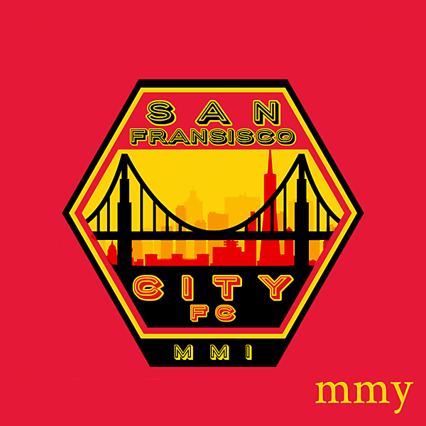 San Fransisco City Football Club (Updated)