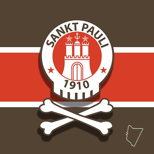 Sankt Pauli Redesign - Riddesign