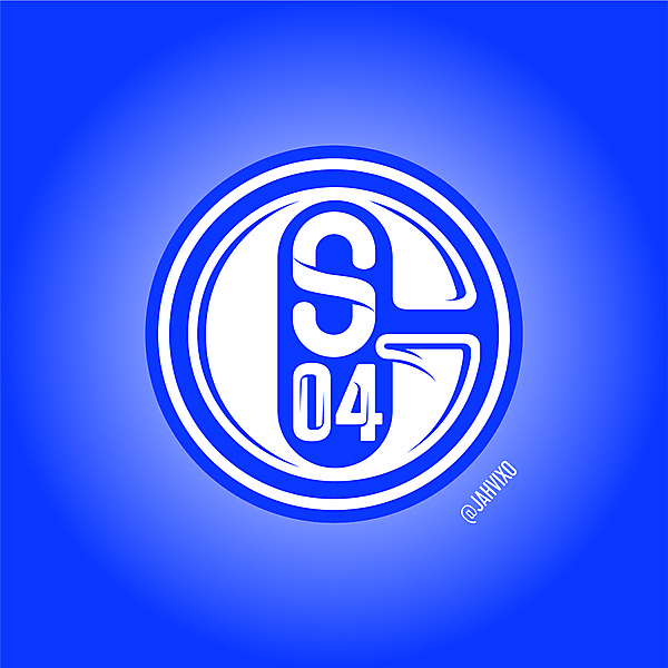 Schalke 04 CRDCW