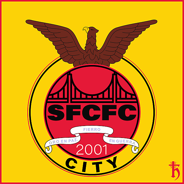 SF City - Redesign