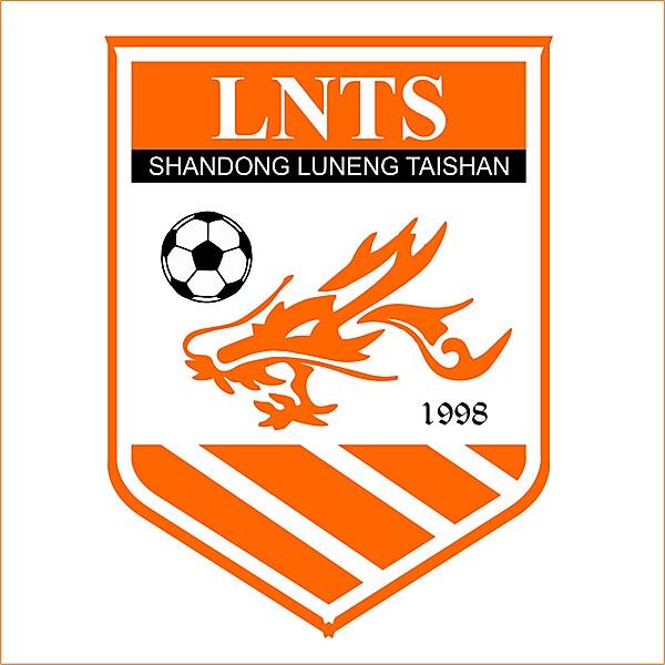 Shandong Luneng Taishan Logo