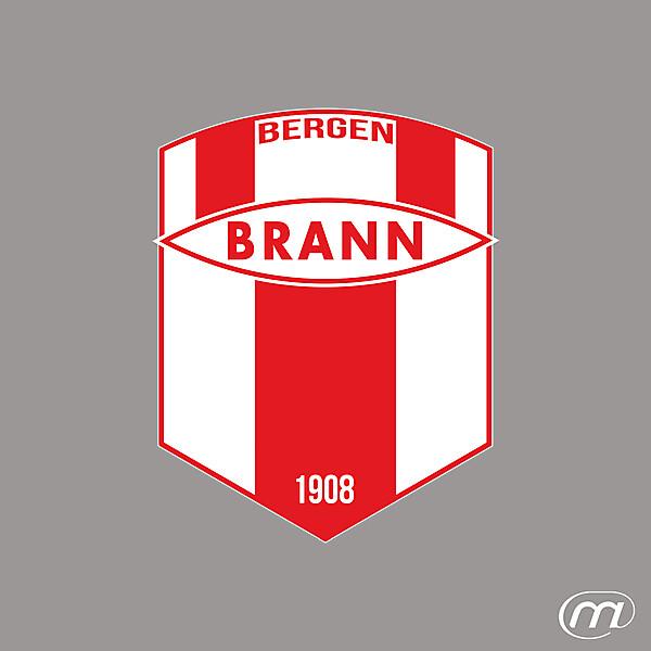 SK Brann - Redesign