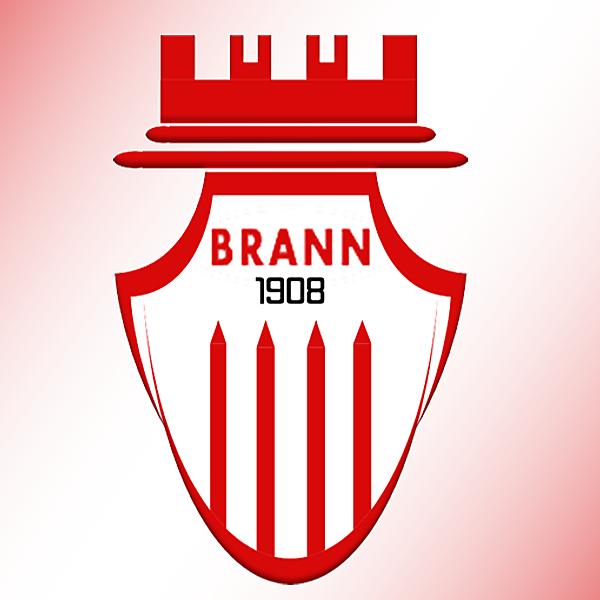 SK Brann Redesign