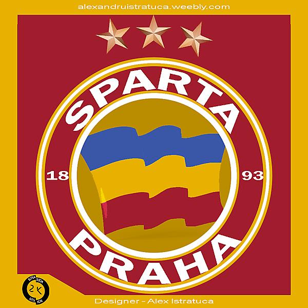 Sparta Praha - This is Sparta