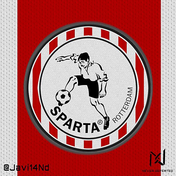 Sparta Rotterdam Crest