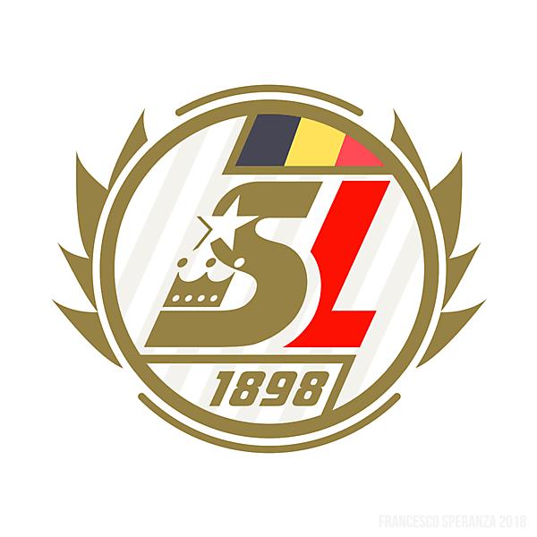 Standard Liège Crest redesign