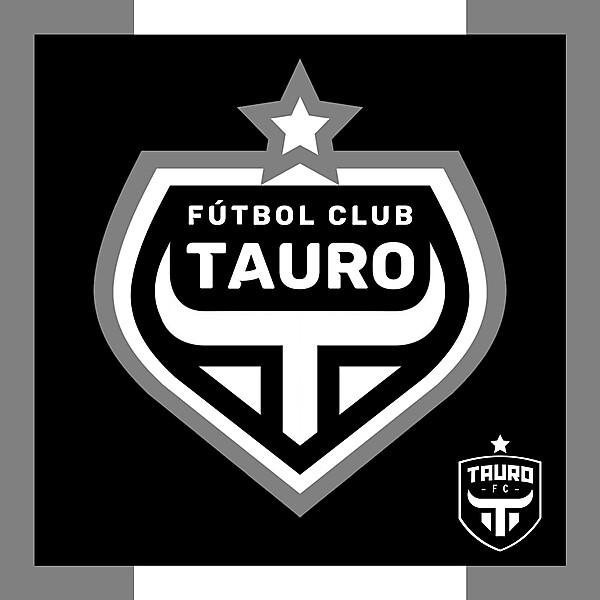Tauro FC - Redesign