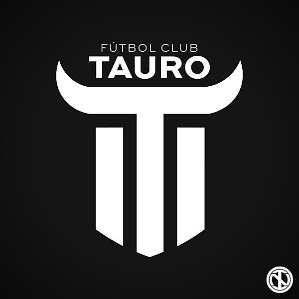 Tauro FC | Crest Redesign Concept