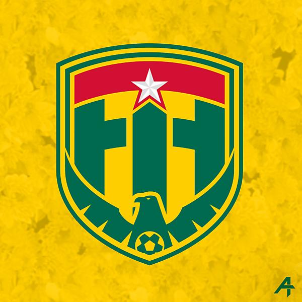 Togo logo redesign