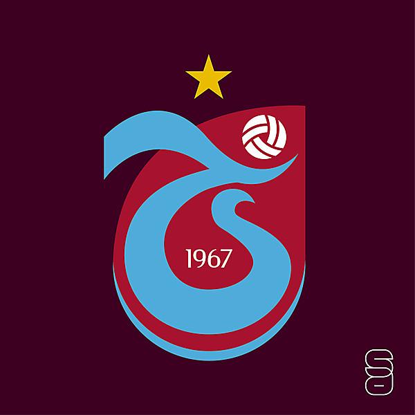Trabzonspor Crest