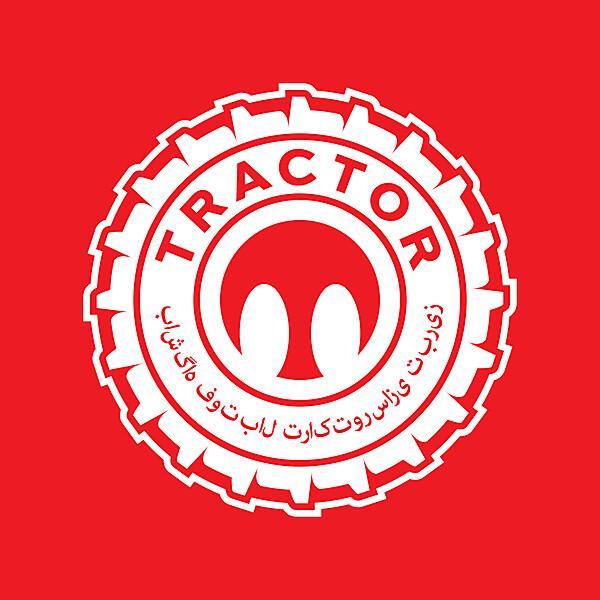 Tractor Sazi FC crest