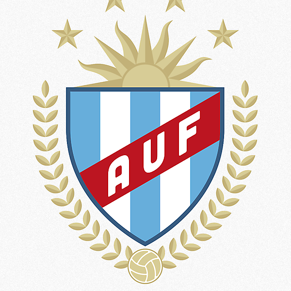 Crest Redesign Competition Weekly