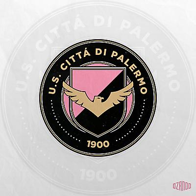 U.S. Citta di Palermo | Crest