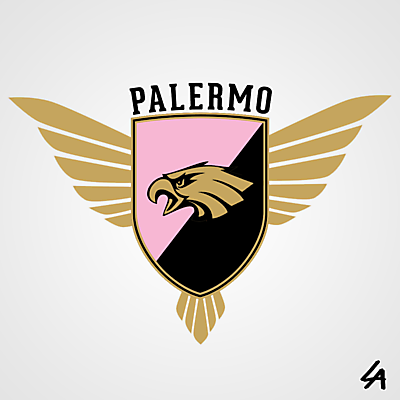 US Palermo Logo