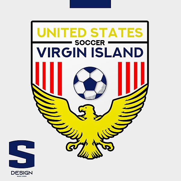 US Virgin Island / Ilhas Virgens Americanas