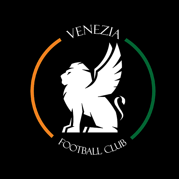 Venezia FC Concept Rebrand