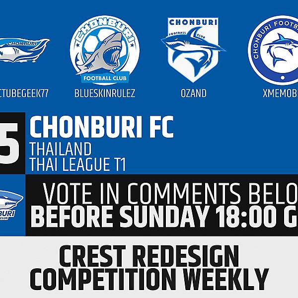 Voting Round 65