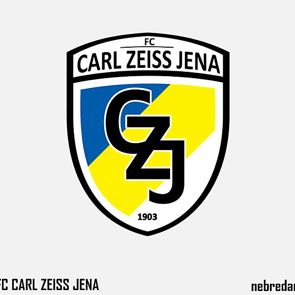 W93 - CARL ZEISS JENA